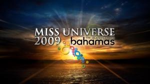 Peserta Miss Universe