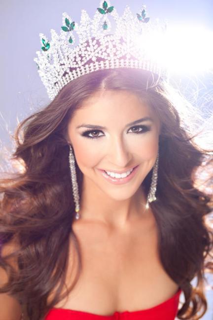 Amanda Renee Delgado