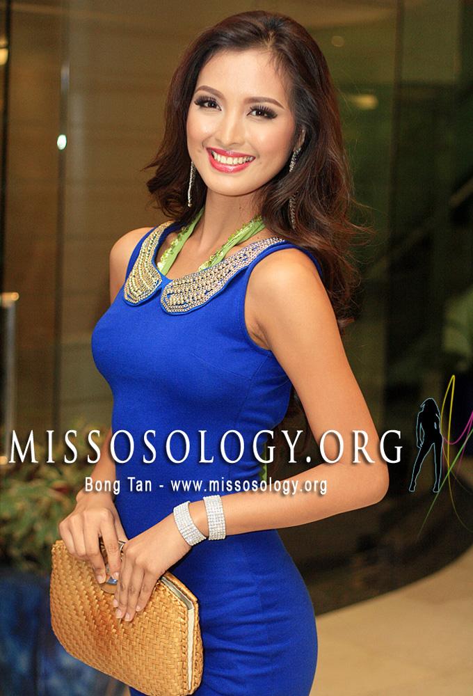 Bb. Pilipinas 2013 (7th Update): Call Backs P.3