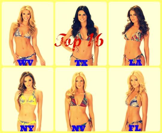 Top16