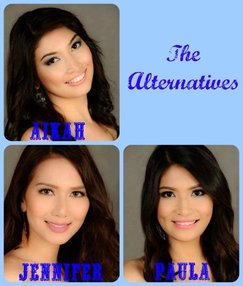 TheAlternatives