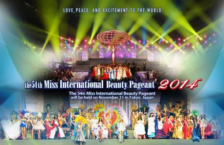 Photo Credits: Miss International