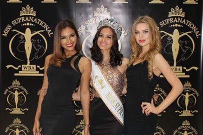 Photo Credits: Miss Supranational