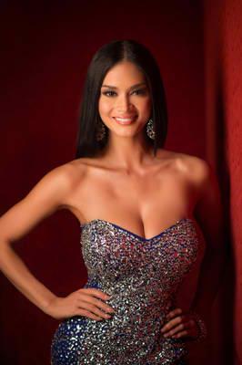 Photo Credits: Miss Universe Organization